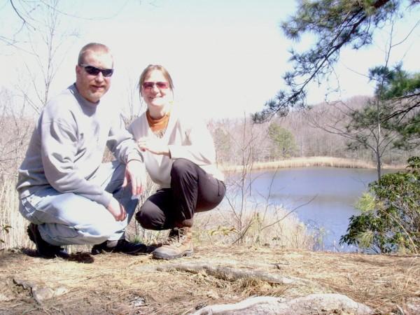 Pond Loop Trail