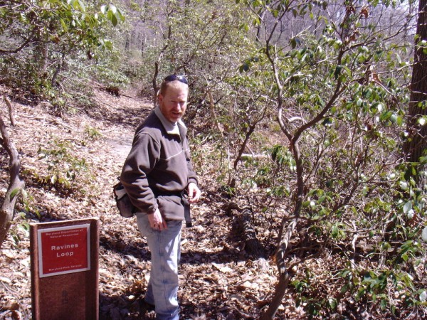 Ravines Loop Trail